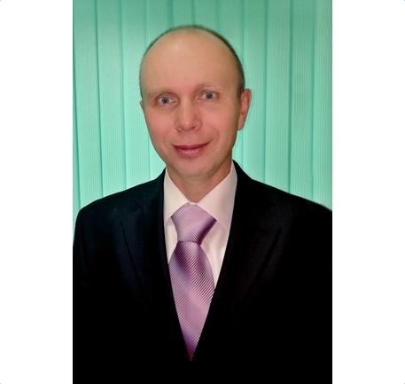 Михайлов Андрей Евгеньевич